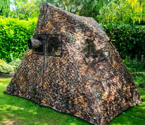 Wildlife Watching Hides Blinds Tents For Wildlife